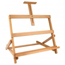 Jean Haines : Beech Table Easel