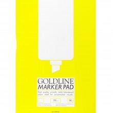 Goldline : Bleedproof Marker Pads : 70 gsm