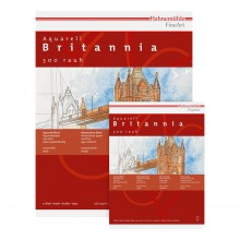 Hahnemuhle : Britannia : Watercolour Paper : 300gsm