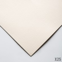 Fabriano : Unica : Printmaking Paper : 56x76cm : 250gsm : Cream : 25 Sheets