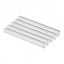 Jackson's : Transparent Plastic Brush Protectors Packs