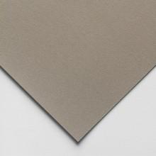 Hahnemuhle : Velour : Pastel Paper : 50x70cm : Single Sheet : Dark Grey