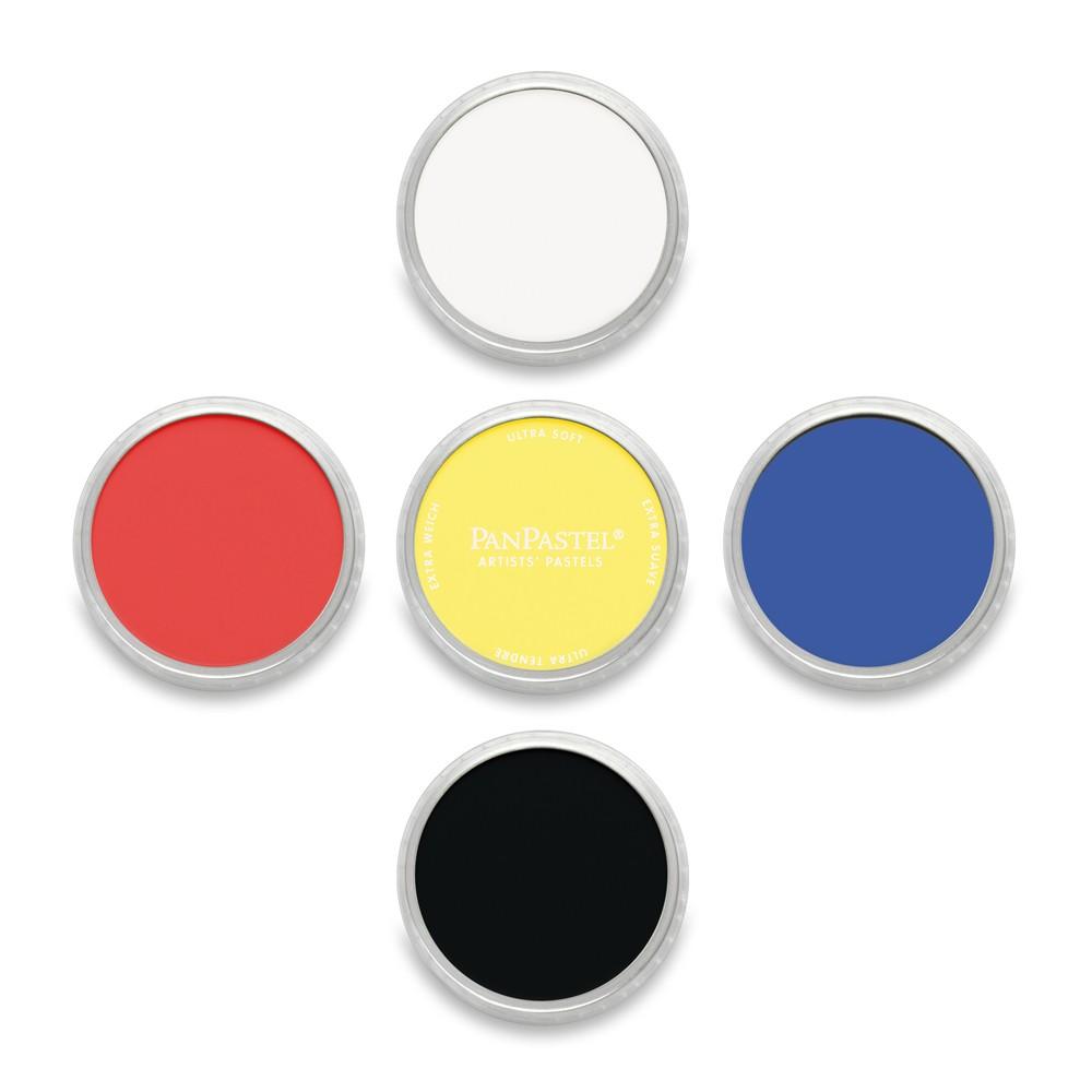 PanPastel : Starter Set : Painting : 5 Colors