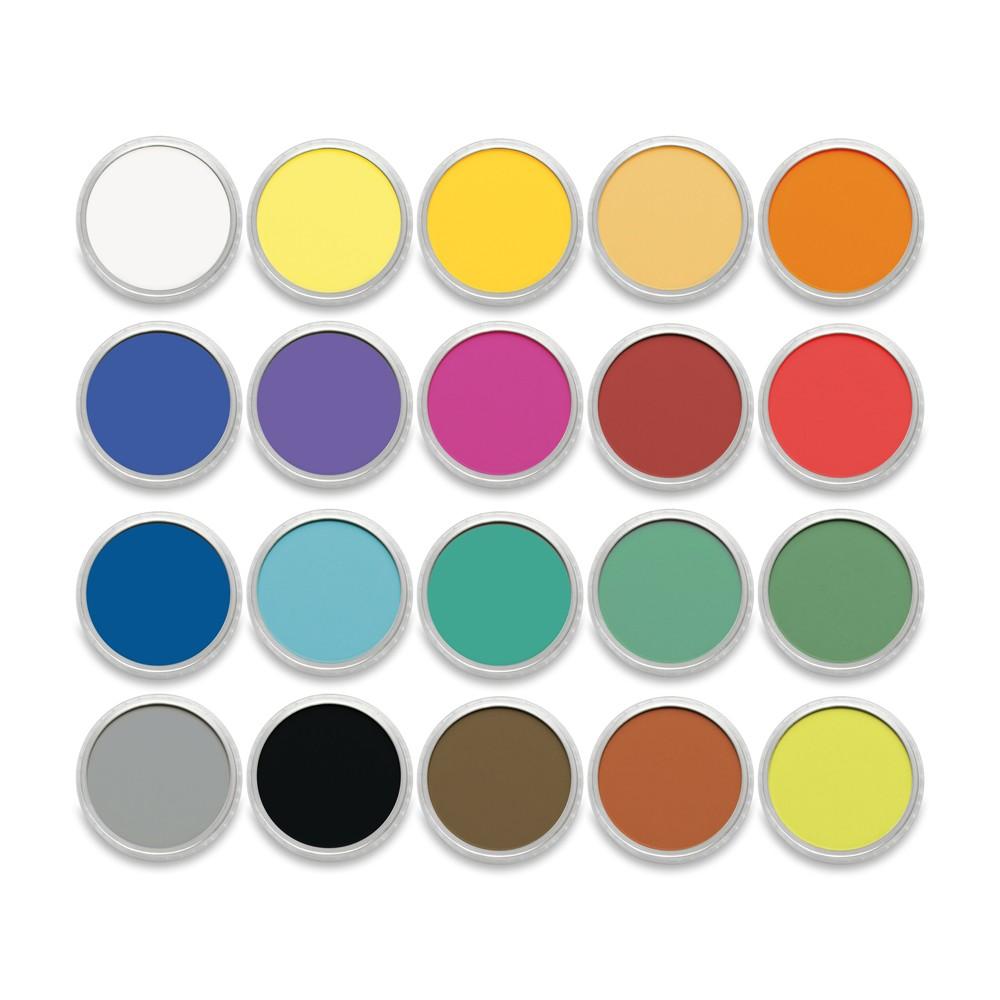 PanPastel : Set : Painting : 20 Colors