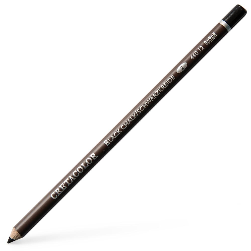 Cretacolor : Black Chalk Pencil