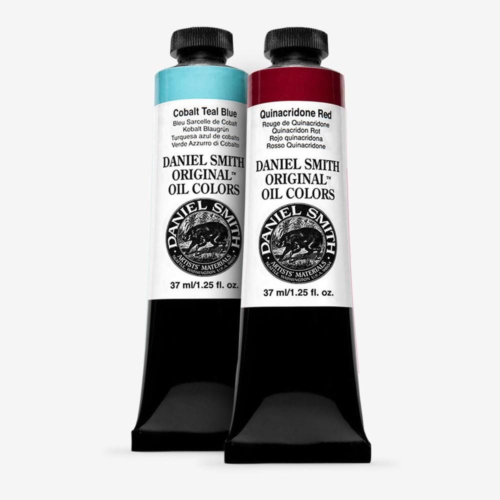Daniel Smith : Original Oil Paint