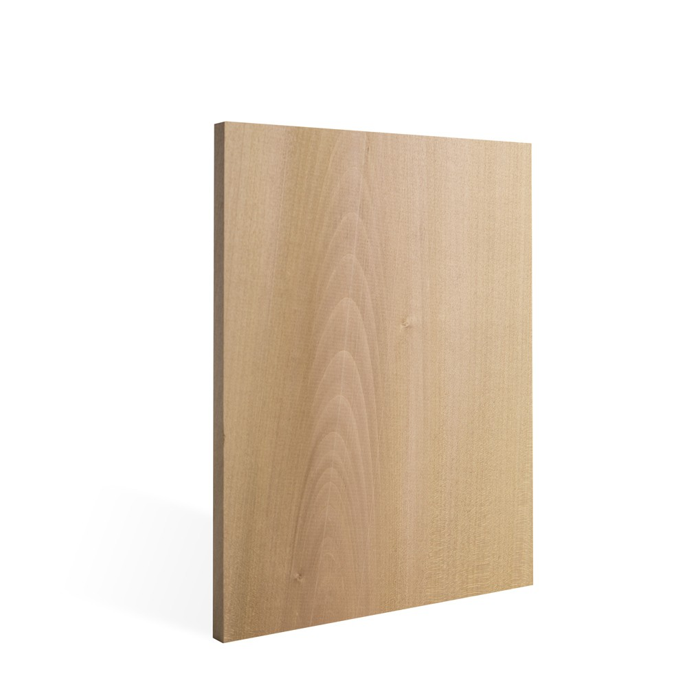 Japanese Magnolia : 10mm : Side Grain Wood Block : 160x210mm