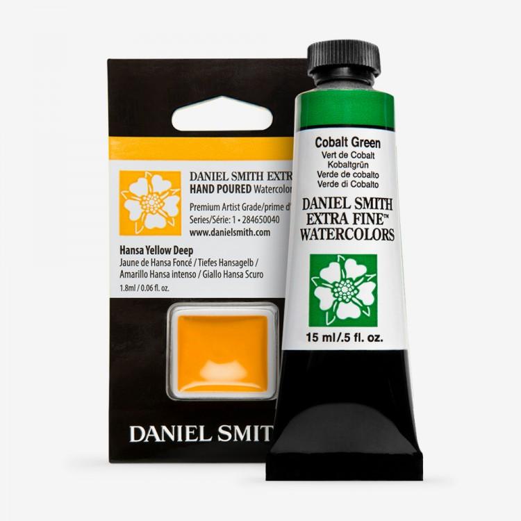 Daniel Smith : Watercolor Paint