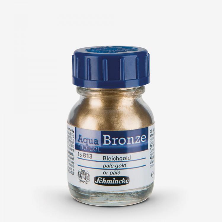 Schmincke : Aqua Bronze Powders : 20 ml