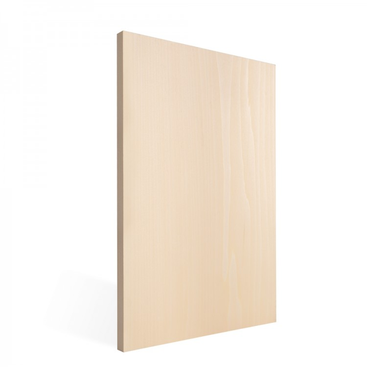 Japanese Katsura : 13mm : Side Grain Wood Block : 210x310mm