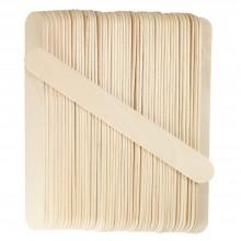 Jackson's : Wooden Paint Stirring Sticks : Pack of 50