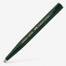 Faber Castell : Glass Fibre Eraser Pen