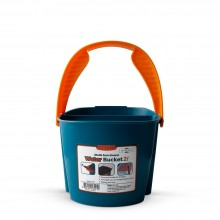 Mijello : Bucket Brush Washer : 2 Litre