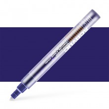Montana : Acrylic : Marker : 0.7mm : Shock Lilac