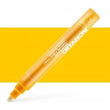 Montana : Acrylic : Marker : 2mm : Shock Yellow