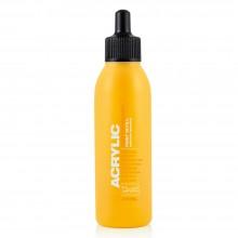 Montana : Acrylic : Refill : 25ml : Shock Orange Light