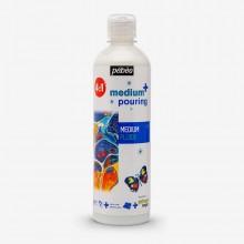 Pebeo : Studio Acrylics : Pouring Medium : 500ml
