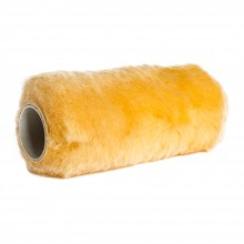 Ascot style rollers 7x1.5 inch - Sheepskin Refill 3/4 inch Pile