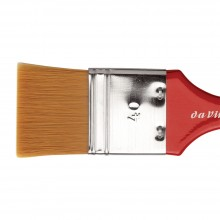 Da Vinci : Cosmotop-Spin : Series 5080 : Large Flat : Size 40 mm