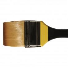 Daler Rowney : System 3 : Acrylic Brush : Sy278 Sh Skyflow : 2In