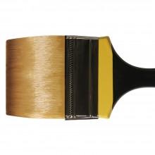 Daler Rowney : System 3 : Acrylic Brush : Sy278 Sh Skyflow : 3In