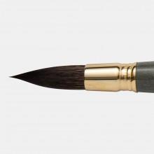 Escoda : Aquario Gold : Joseph Zbukvic : Squirrel Hair : Watercolour Brush : Mop : Size 18