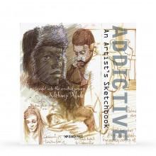 Addictive: An Artist's Sketchbook : Book by Adebanji Alade
