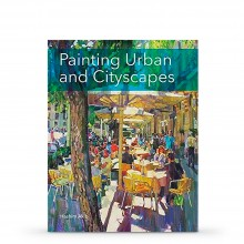 Painting Urban and Cityscapes : Book by Hashim Akib