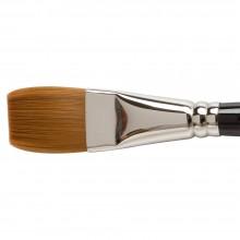 Pro Arte : Prolene : Synthetic Brush : Series 106 : One Stroke : Size 1in