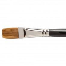 Pro Arte : Prolene : Synthetic Brush : Series 106 : One Stroke : Size 5/8in