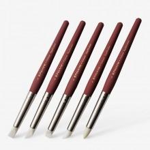 Pro Arte : Silicone Tools : Set of 5