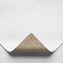 Belle Arti : CL576 Medium Fine Cotton : 398gsm : Universal Primed : 10x15cm : Sample : 1 Per Order