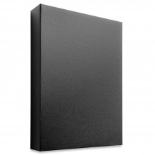 Jackson's : Professional A3 Archival Black Lined Box : 65mm Depth