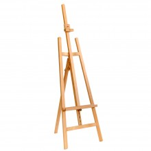 Cappelletto : CL-27 : Beechwood Lyre Easel Kit