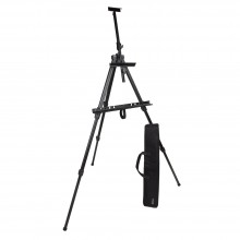 Jacksons : Aluminium Tilting Watercolor Field Easel