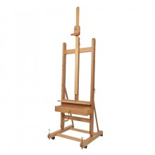 Mabef : M05 Studio Easel