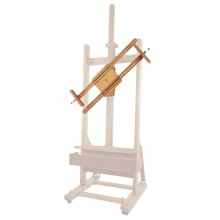 Mabef : MA40 360 Degree Rotating Canvas Attachment for Masted Easels