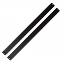 Studio Designs : Light Pad Support Bar : Black : Pack of 2