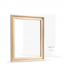 Jackson's : Ready Made Lime Frame and 12x16in Panel Set