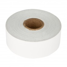 Crescent : White Frame Sealing Tape 30mm x 25.5mtr : Self Adhesive