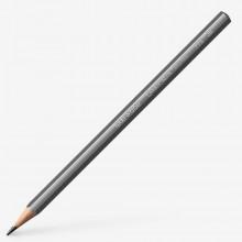 Caran d'Ache : Grafwood : Graphite Pencil : 3B