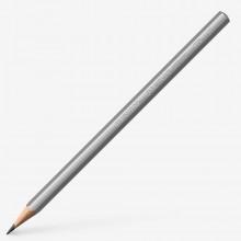 Caran d'Ache : Grafwood : Graphite Pencil : H