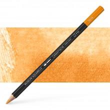 Caran d'Ache : Museum Aquarelle Pencil : Saffron
