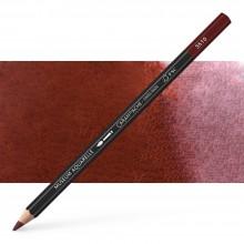 Caran d'Ache : Museum Aquarelle Pencil : Brown