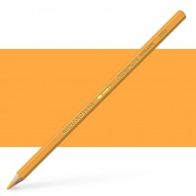Caran d'Ache : Supracolor Soft : Watersoluble Pencil : Golden Yellow