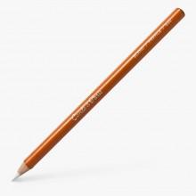Conte : Drawing Pencil : White