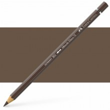 Faber Castell : Albrecht Durer Watercolor Pencil : Burnt Umber