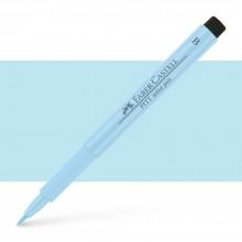 Faber Castell : Pitt Artists Brush Pen : Ice Blue