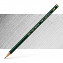 Faber Castell : Series 9000 Pencil : 6H
