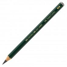 Faber Castell : Series 9000 : Jumbo Graphite Pencil : 4B